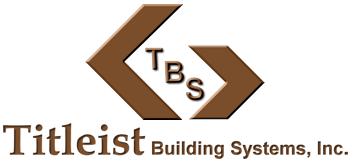 Titleist Building Systems Inc.